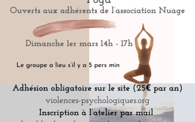 Atelier – Yoga