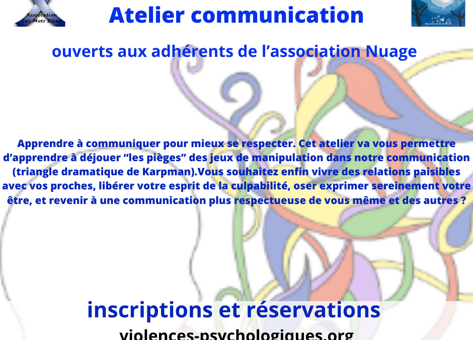Ateliers Communication