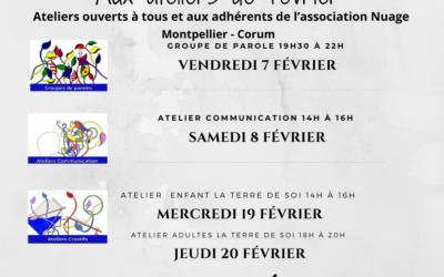 Programme février 2020